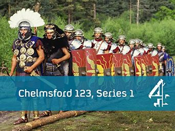 Chelmsford 123 Poster