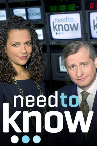 Need to Know Poster