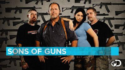 Season 02, Episode 07 Taser Shotgun