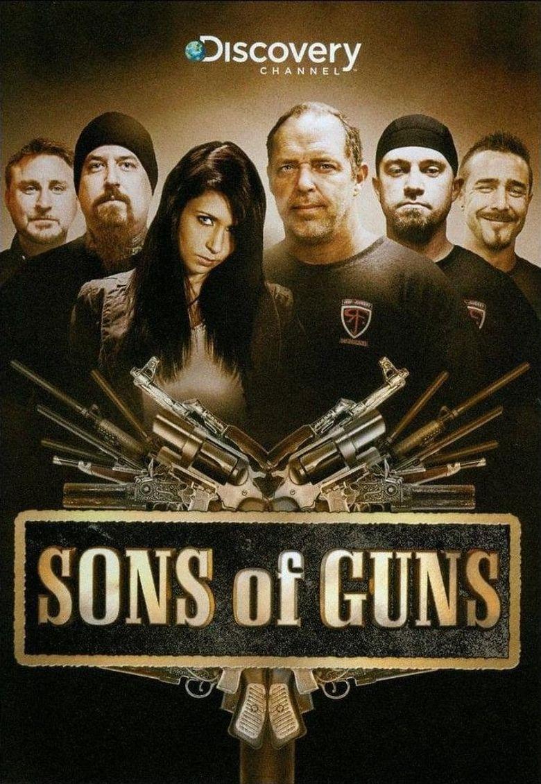 Sons of Guns Poster