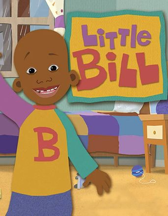 Little Bill Poster