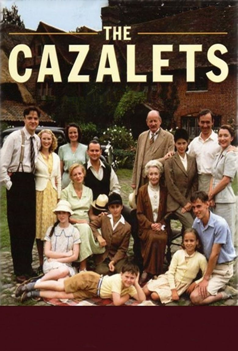The Cazalets Poster