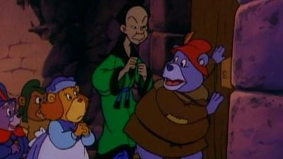 Season 04, Episode 01 The Magnificent Seven Gummies