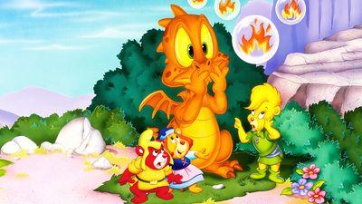 Season 05, Episode 01 A Gummi a Day Keeps the Doctor Away