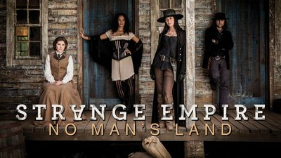 Watch SHOW TITLE Season 01 Episode 01 Buckskin Princess