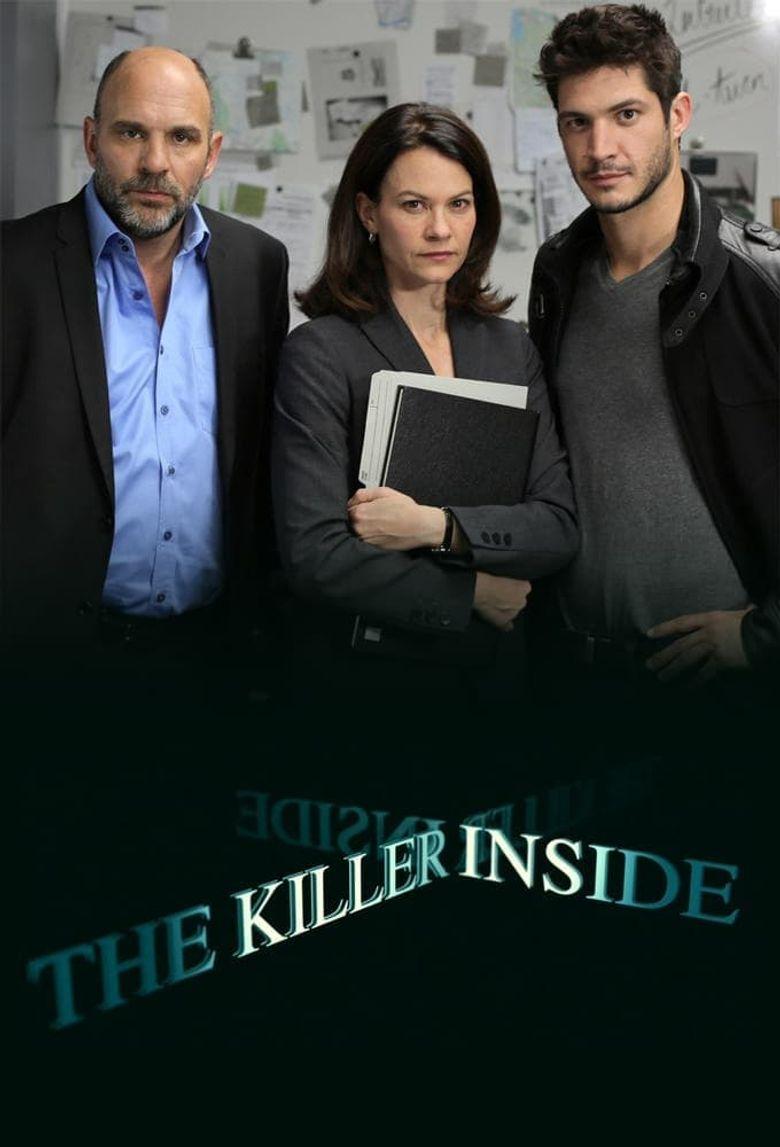 The Killer Inside Poster