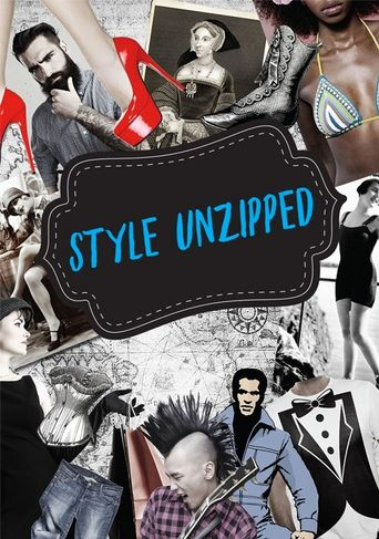 Watch Style Unzipped