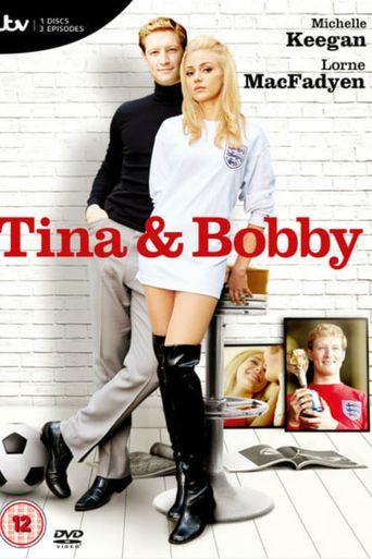 Tina & Bobby Poster