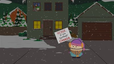 Season 12, Episode 04 Canada on Strike