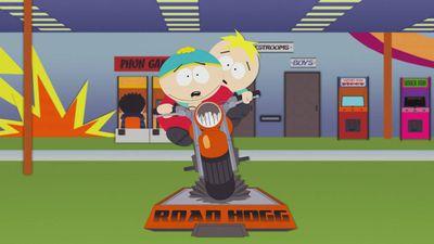 Season 12, Episode 07 Super Fun Time