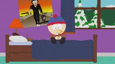 Season 13, Episode 06 Pinewood Derby
