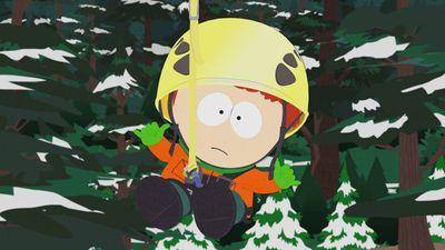Season 16, Episode 06 I Should Have Never Gone Ziplining