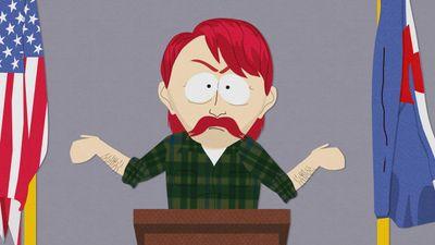 Season 08, Episode 07 Goobacks