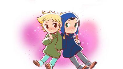 Season 19, Episode 06 Tweek x Craig