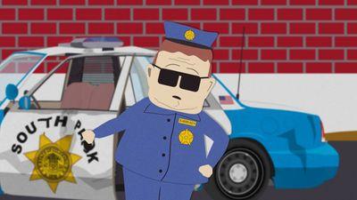 Season 19, Episode 07 Naughty Ninjas