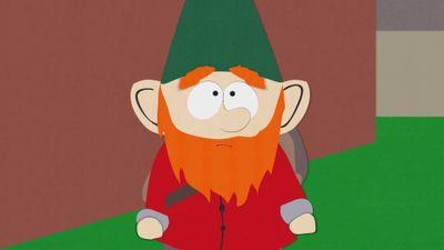 Season 02, Episode 17 Gnomes
