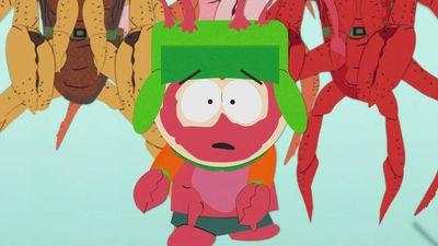 Season 07, Episode 08 South Park Is Gay