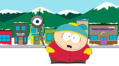 Season 01, Episode 01 Cartman Gets an Anal Probe