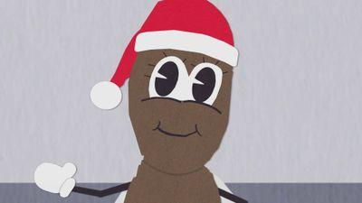 Season 01, Episode 09 Mr. Hankey, the Christmas Poo