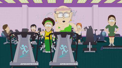 Season 11, Episode 06 D-Yikes!