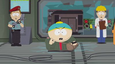 Season 11, Episode 11 Imaginationland: Episode II