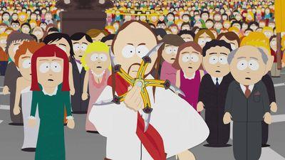 Season 11, Episode 05 Fantastic Easter Special