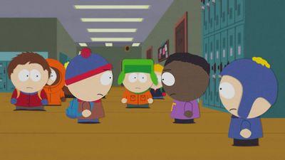 Season 11, Episode 01 With Apologies to Jesse Jackson