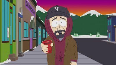 Season 11, Episode 07 Night of the Living Homeless