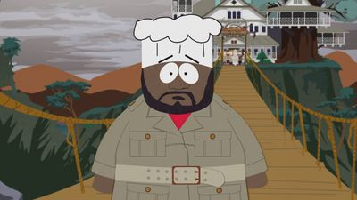 Season 10, Episode 01 The Return of Chef