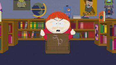 Season 09, Episode 11 Ginger Kids