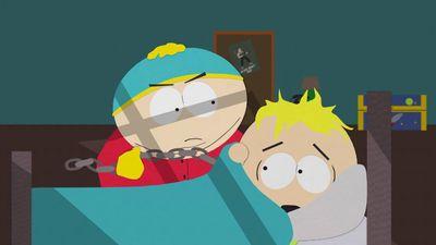 Season 09, Episode 06 The Death of Eric Cartman