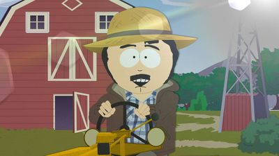 Season 22, Episode 04 Tegridy Farms