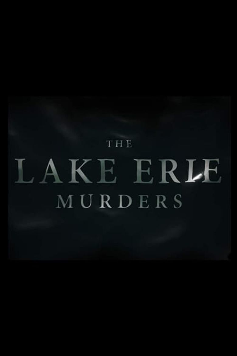The Lake Erie Murders Poster
