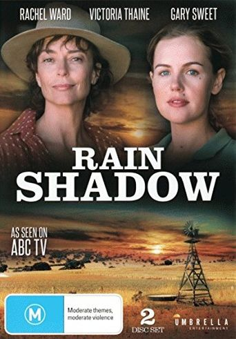 Rain Shadow Poster