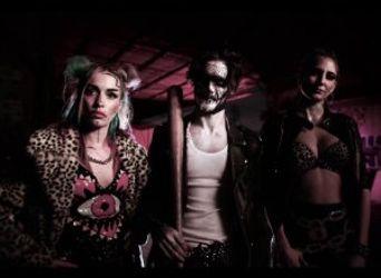 Last Teenagers of the Apocalypse Poster