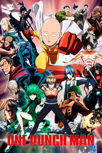 Watch One-Punch Man