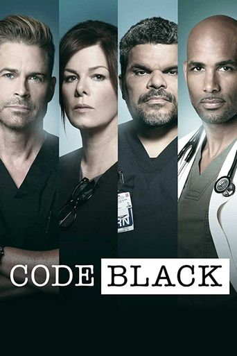 Watch Code Black