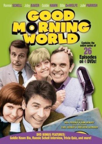 Good Morning, World Poster