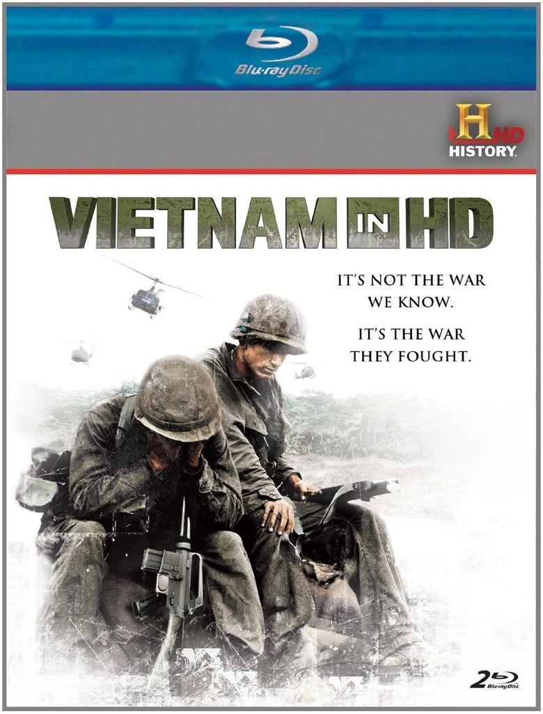 Vietnam in HD Poster