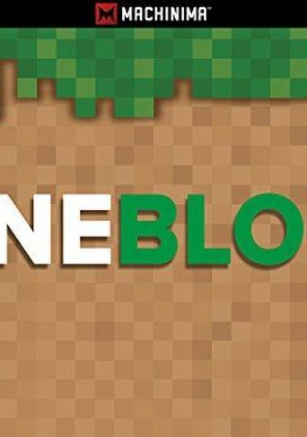 Mine Block Poster