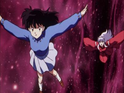 Season 01, Episode 06 Tetsusaiga, the Phantom Sword