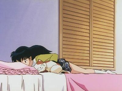 Season 01, Episode 04 Yura of the Demon-Hair