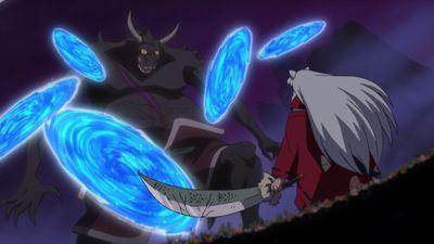 Season 08, Episode 05 The Great Holy Demon Spirit's Test