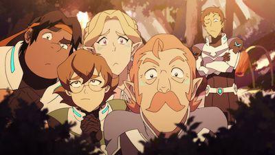 Season 07, Episode 01 A Little Adventure