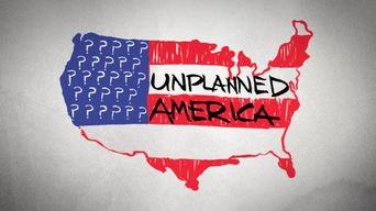 Unplanned America Poster