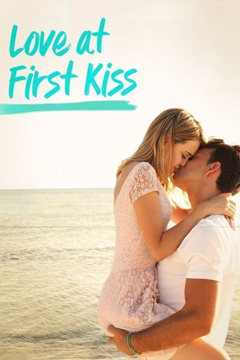 Love at First Kiss Poster