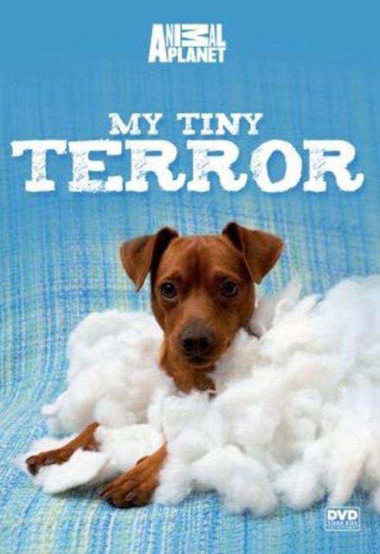 My Tiny Terror Poster