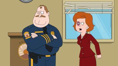 Season 01, Episode 09 Parent Trap