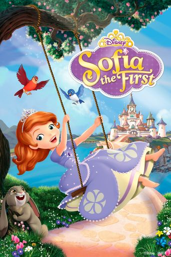 sofia the first complete season 1