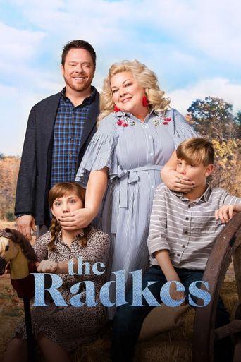 The Radkes Poster